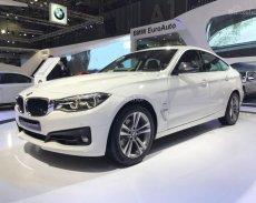 Bán xe BMW 3 Series (320i + 320i LCI + 330i + 320i GT) nhập khẩu, có xe giao ngay, giá rẻ nhất, nhiều màu giá 1 tỷ 379 tr tại TT - Huế