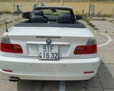 Bán ô tô BMW 3 Series sản xuất 2003, màu trắng  giá 555 triệu tại Vĩnh Long