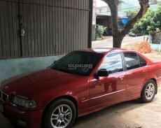 Bán BMW 3 Series 320i đời 1997, màu đỏ, xe nhập giá 150 triệu tại Gia Lai