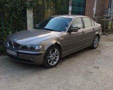 Bán BMW 3 Series 325i năm 2004 giá 295 triệu tại Sơn La