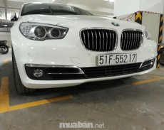 Bán BMW 528i GT đời 2016, màu trắng, nhập khẩu giá 2 tỷ 50 tr tại Tp.HCM