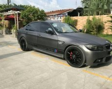 Cần bán lại xe BMW 3 Series 320i đời 2009 như mới giá 700 triệu tại Trà Vinh