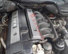 Bán BMW 5 Series 528i 1997, màu đen, xe nhập giá 158 triệu tại Vĩnh Long
