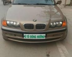 Bán xe BMW Z4 318i AT đời 2002, 230 triệu giá 230 triệu tại Thái Bình