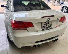 Bán BMW M3 đời 2009, màu trắng, nhập khẩu nguyên chiếc giá 1 tỷ 390 tr tại Hà Nội
