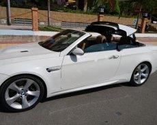 Cần bán lại xe BMW M3 đời 2008, màu trắng, xe nhập giá 1 tỷ 20 tr tại Tp.HCM
