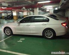 Bán xe BMW 3 Series 320i 2015, màu trắng, xe nhập giá 1 tỷ 150 tr tại Quảng Ngãi