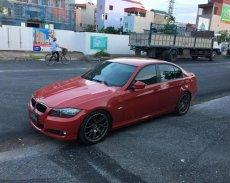 Bán xe BMW 3 Series 320i năm 2009, màu đỏ, nhập khẩu chính chủ, giá 565tr giá 565 triệu tại Hà Nam