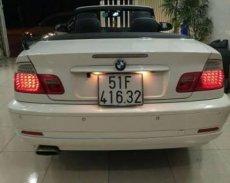 Bán BMW 3 Series sản xuất năm 2003, màu trắng, nhập khẩu   giá 555 triệu tại Vĩnh Long