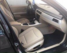 Cần bán BMW 320i đời 2012, màu đen, nhập khẩu chính hãng, giá tốt giá 650 triệu tại Tp.HCM