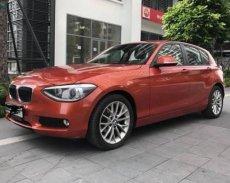 Bán BMW 1 Series 116i 2014, màu đỏ ít sử dụng, giá cạnh tranh giá 860 triệu tại Hà Nội