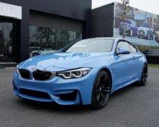 Bán xe BMW M4 sản xuất 2017, màu xanh lam, xe nhập giá 3 tỷ 999 tr tại Hà Nội
