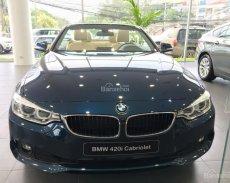 Cần bán BMW 4 Series năm sản xuất 2017, màu xanh lam, xe nhập giá 2 tỷ 649 tr tại Tây Ninh