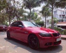 Cần bán gấp BMW 3 Series đời 2010, màu đỏ, giá chỉ 570 triệu giá 570 triệu tại An Giang