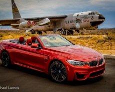 Bán xe BMW M4 Convertible 2017, màu cam, nhập khẩu, chỉ có 1 chiếc duy nhất, xe giao ngay. LH: 0978877754 giá 4 tỷ 109 tr tại Tp.HCM
