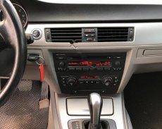 Bán BMW 3 Series 325i đời 2006, màu đen, xe nhập chính chủ giá 395 triệu tại Thái Nguyên