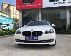 Xe Cũ BMW 5 528i 2011 giá 1 tỷ 50 tr tại Cả nước