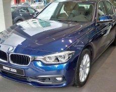 Bán BMW 320i tại Đà Nẵng, màu xanh giá 1 tỷ 379 tr tại TT - Huế