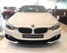 Bán ô tô BMW 4 Series 2017, màu trắng, nhập khẩu- 0901214555 giá 1 tỷ 899 tr tại Cần Thơ