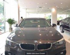 Cần bán BMW 4 Series đời 2017, màu xám, xe nhập- 0901214555 giá 2 tỷ 99 tr tại Cần Thơ