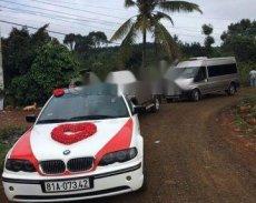 Cần bán xe BMW 3 Series đời 2004, màu trắng, nhập khẩu nguyên chiếc, 230tr giá 230 triệu tại Bình Phước