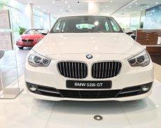 Xe Mới BMW 5 528i GT 2018 giá 2 tỷ 549 tr tại Cả nước