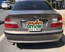 Bán BMW 3 Series 318i sản xuất 2006 xe gia đình giá cạnh tranh giá 295 triệu tại Hậu Giang