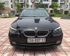 Xe Cũ BMW 5 530i 2007 giá 530 triệu tại Cả nước