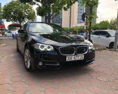 Xe Cũ BMW 5 520i 2016 giá 1 tỷ 666 tr tại Cả nước