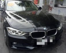 Bán BMW 3 Series 320i đời 2016, màu đen, nhập khẩu giá 1 tỷ 100 tr tại Cần Thơ