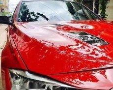 Cần bán gấp BMW 3 Series 328i 2012, màu đỏ, xe nhập giá 1 tỷ tại Tp.HCM