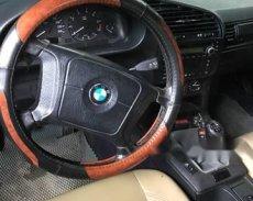 Bán ô tô BMW 3 Series 320i đời 1997, màu đen   giá 125 triệu tại Hà Nội