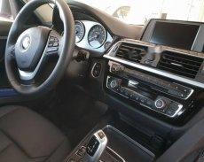 Chính chủ bán BMW 3 Series 2016, màu đỏ giá 1 tỷ 320 tr tại Tây Ninh