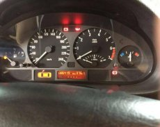 Bán xe cũ BMW 3 Series MT sản xuất 2001 giá 185 triệu tại Tây Ninh