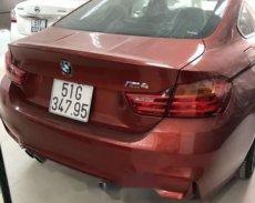 Bán BMW M4 đời 2017, màu đỏ, nhập khẩu giá 3 tỷ tại Tp.HCM