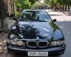 Bán xe BMW 5 Series 528i đời 1997, màu đen giá 158 triệu tại Bắc Ninh