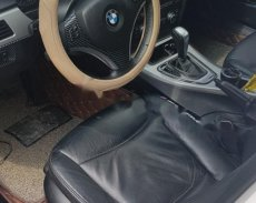 Bán BMW 3 Series 320i đời 2010, màu trắng, nhập khẩu giá 550 triệu tại Cần Thơ