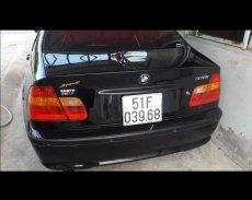 Bán BMW 3 Series sports 2004, màu đen giá 320 triệu tại Long An