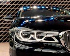 Bán ô tô BMW 8 Series 740Li đời 2018, màu đen, xe nhập giá 4 tỷ 949 tr tại Tp.HCM