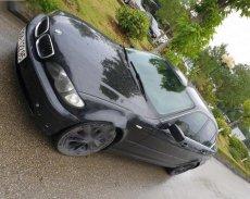 Bán BMW 3 Series 325i năm sản xuất 2004, màu đen, giá chỉ 215 triệu giá 215 triệu tại Lào Cai