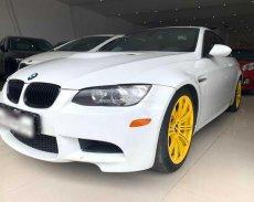 Bán BMW M3 đời 2008, nhập khẩu nguyên chiếc giá 1 tỷ 300 tr tại Tp.HCM