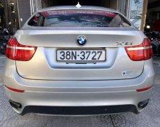 Cần bán BMW X6 Xdriver50i năm sản xuất 2008, màu bạc, nhập khẩu nguyên chiếc như mới, giá chỉ 830 triệu giá 830 triệu tại Đồng Tháp