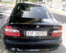 Bán BMW 3 Series 325 sản xuất 2005, màu đen, giá chỉ 285 triệu giá 285 triệu tại Bình Thuận