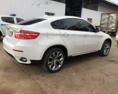 Bán ô tô BMW X6 đời 2009, màu trắng, còn mới zin đẹp giá 880 triệu tại Bình Phước