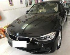 Bán ô tô BMW 3 Series 320i sản xuất 2013, màu đen, xe nhập giá 10 tỷ tại Bình Thuận