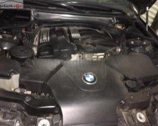 Cần bán lại xe BMW 3 Series 318i năm 2005, màu đen còn mới giá cạnh tranh giá 305 triệu tại Bình Dương