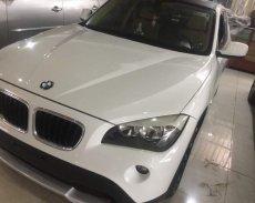 Cần bán lại xe BMW X1 sản xuất 2010, màu trắng, xe nhập, giá tốt giá 620 triệu tại Bình Thuận