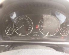 Cần bán BMW 5 Series 520i sản xuất năm 2012, màu đen, xe nhập xe gia đình giá 1 tỷ 270 tr tại Tp.HCM