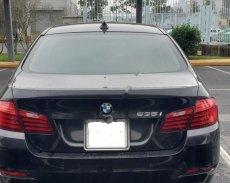 Cần bán xe BMW 5 Series 535i đời 2014, màu đen, xe nhập   giá 1 tỷ 300 tr tại Thái Nguyên