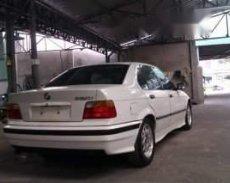 Cần bán BMW 3 Series 320i đời 1997, màu trắng, nhập khẩu, giá 150tr giá 150 triệu tại BR-Vũng Tàu